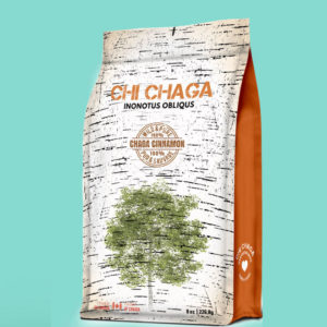 chaga cannelle