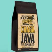 café chaga
