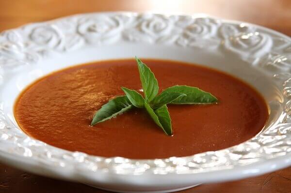 Ethiopian Style Soup